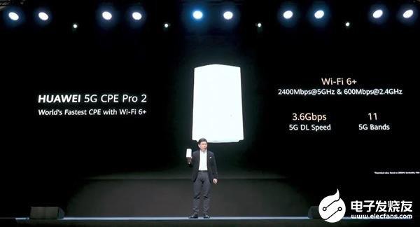 购买华为5G CPE Pro 2之前你需要知道这些