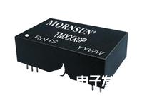 TM系列信号调理模块的特点及应用优势分析