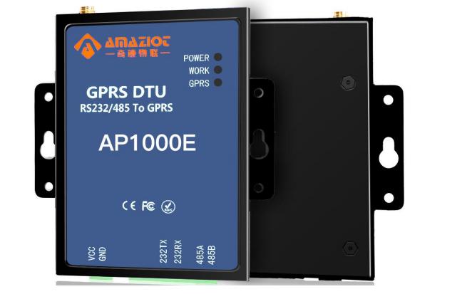GPRS模塊AP1000E的使用手冊免費下載