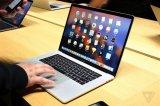 曝苹果将在2021年上半年发布首款搭载ARM处理...