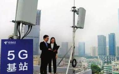 5G基站建設加速,全國已開通超15萬個