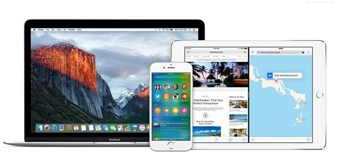 苹果在2021年或发布配备ARM处理器的Mac