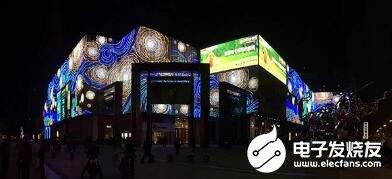 LED透明(ming)屏的常見(jian)故障