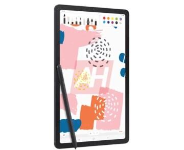 三星新型平板电脑渲染图曝光,支持S Pen手写笔