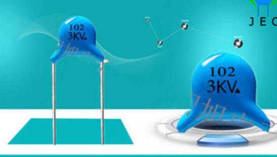陶瓷电容的电容率分析