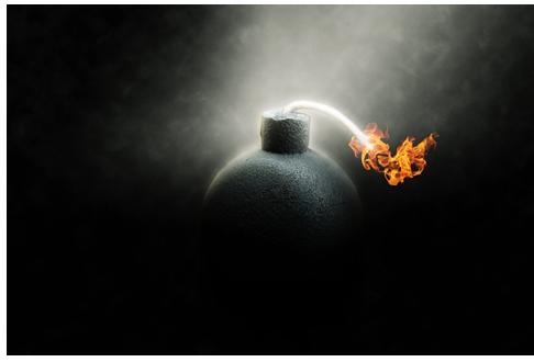 区块链行业的导火索会被谁给点燃
