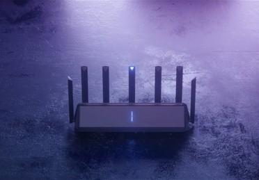 小米首款Wi-Fi 6路由器開售,搭載?通IPQ8071A芯?