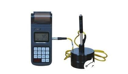 里氏硬度计的使用方法及注意事项