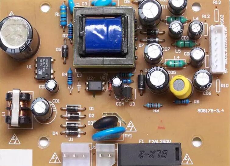 压敏电阻损坏的原因有哪些