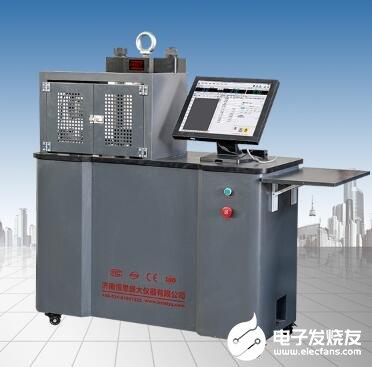 电子万能试验机的技术_电子万能试验机的功能