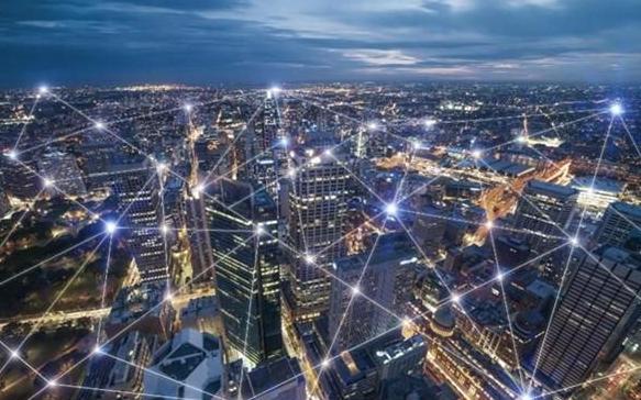 今年物聯網的八個數字化轉型方向