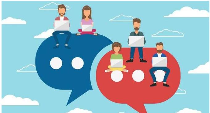 社区沟通对于区块链有什么意义