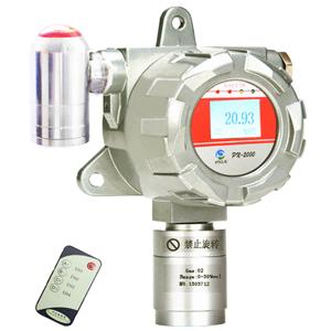 气体检测仪的组成部分你知道多少?