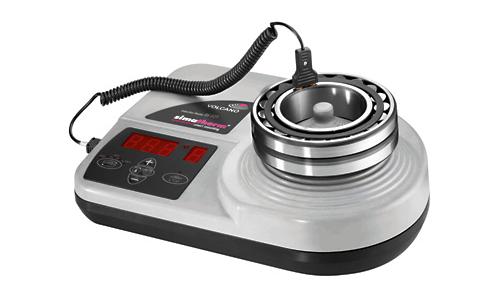 轴承加热器的使用方法及注意事项