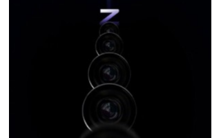 vivo APEX 2020手机预告,摄像变焦将具有连续性