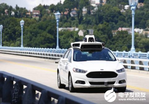 RTI公司不断扩大技术领导集群 旨在加速自动驾驶...