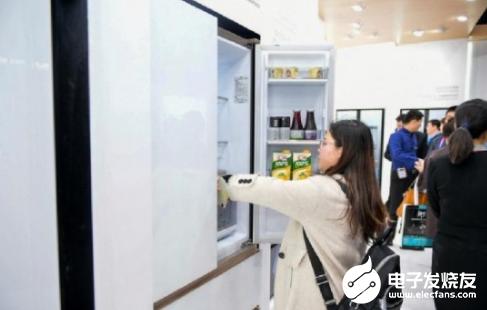 海尔冰箱4大场景 让用户囤得放心的同时更吃得健康