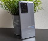 首次Galaxy S20 Ultra更新可改善相机自动对焦