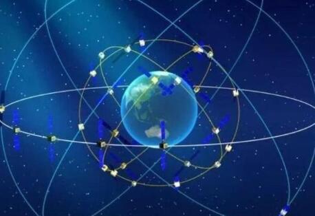 關于物聯網的四大定位技術介紹