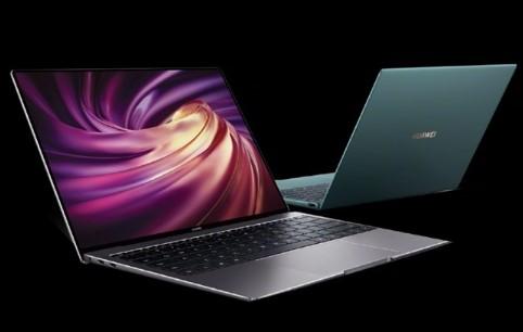 华为新款MateBook X Pro发布,超轻薄...