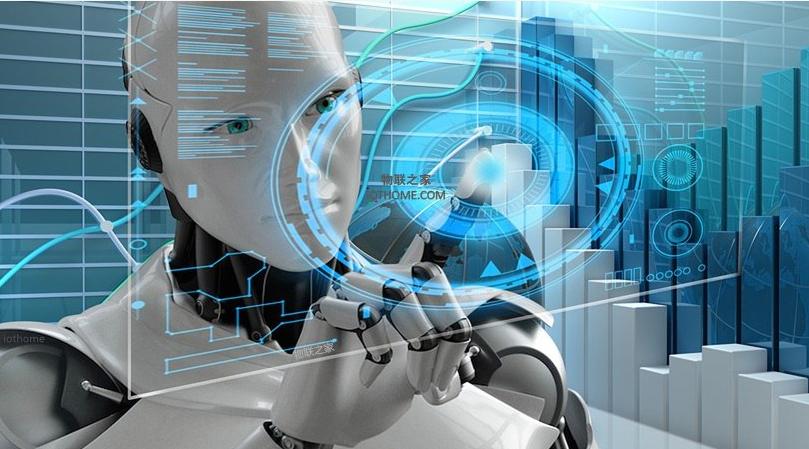 人工智能为何是创投的最爱