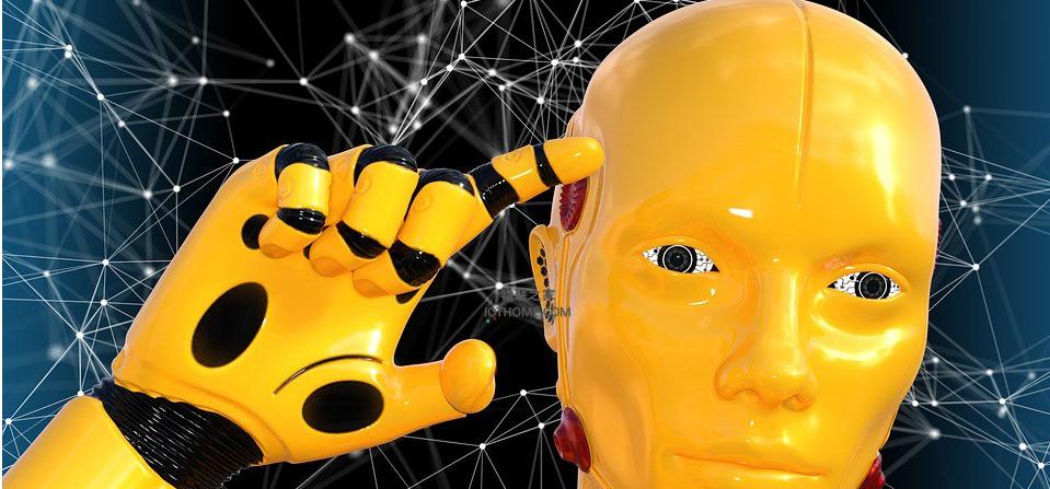 机器人的精神会是怎样的