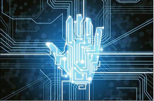 亚马逊发明了一项手部识别支付的专利