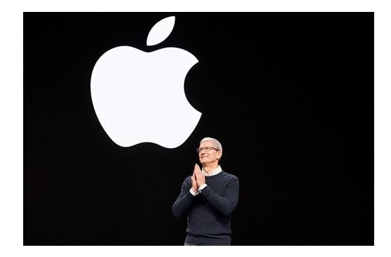 蘋果研發自動駕駛系統比2016年更早
