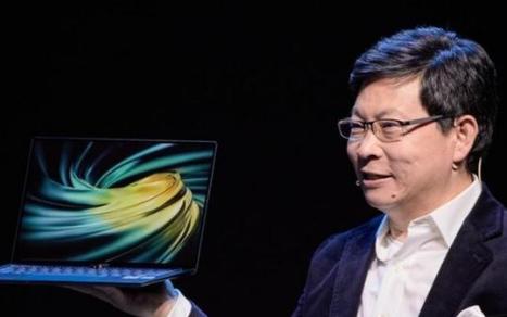 华为笔记本电脑未来会用麒麟芯片吗