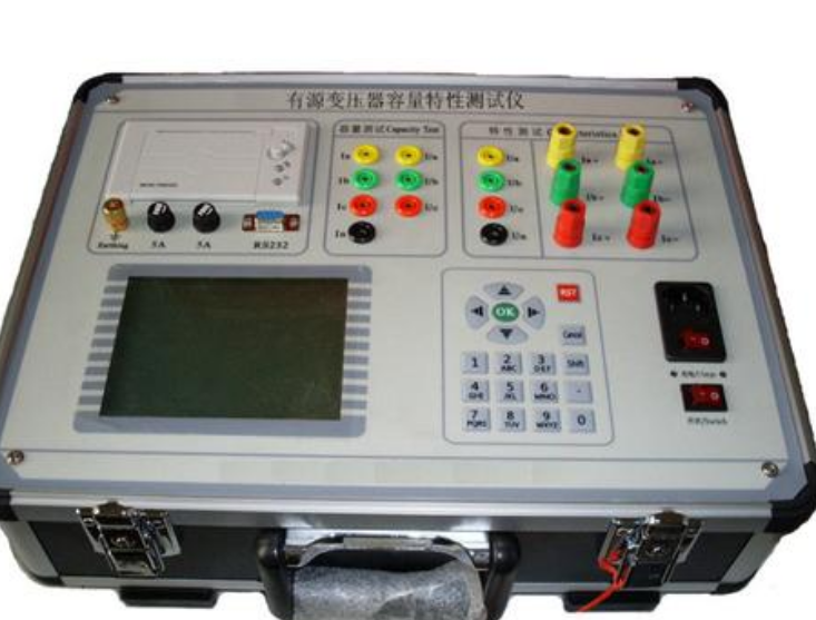 如何避免变压器容量特性测试仪测量产生误差