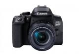 佳能在印度推出其最新的數碼單反相機佳能EOS 850D