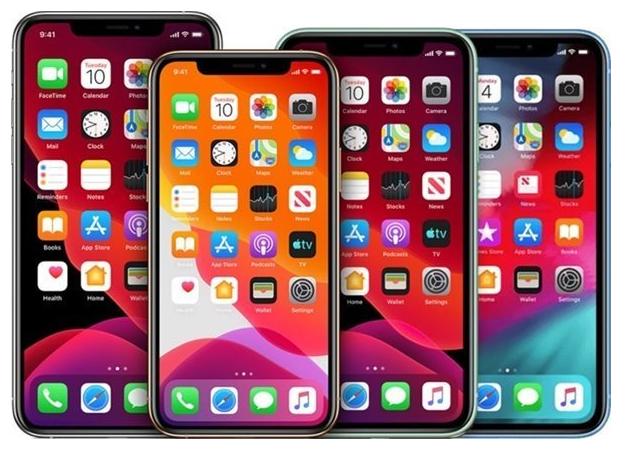 苹果iPhone 12将维持相同设计的超广角镜头