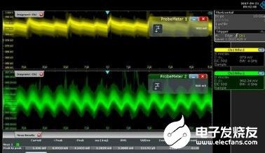 电压波动的常见原因及危害