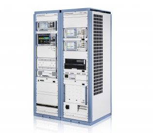 罗德与施瓦茨R&S TS-RRM测试系统...
