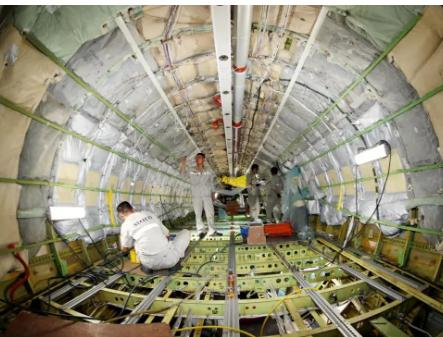 航空货运已成为金沙棋牌官网航空业中蓬勃发展的�重大领域