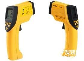 紅外線測溫儀怎么用_紅外線測溫儀使用注意事項