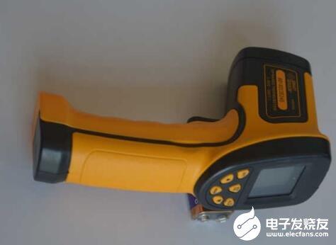 紅外線測溫儀的精度_紅外線測溫儀測量精度的影響因素