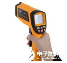 如何讓紅外線測溫儀測量變得更加準確