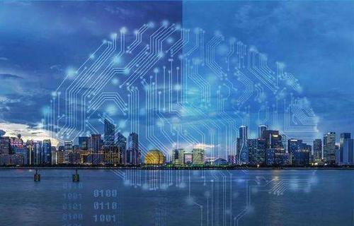 源中瑞科技助力研发智慧城市