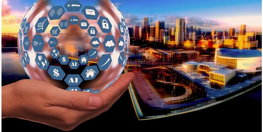 工业物联网当中哪一些概念值得兴奋