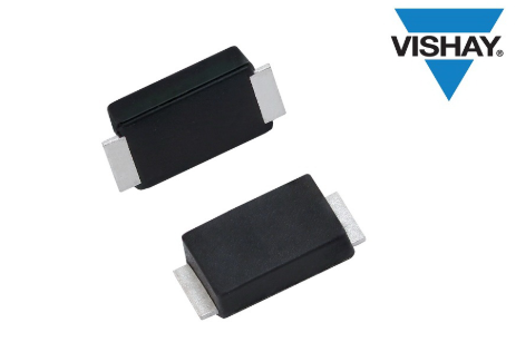 Vishay's new FRED Pt® Ultrafast