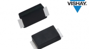 Vishay推出的新款FRED Pt® Ultrafast恢复整流器增强可靠性