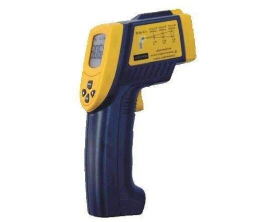 测温枪温度不准怎么调_测温枪的设置方法