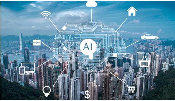 人工智能要开始反攻?