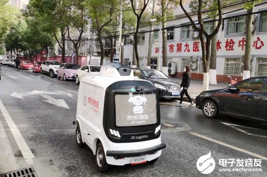 要想实现完全自动驾驶 车路协同这个命题注定绕不开