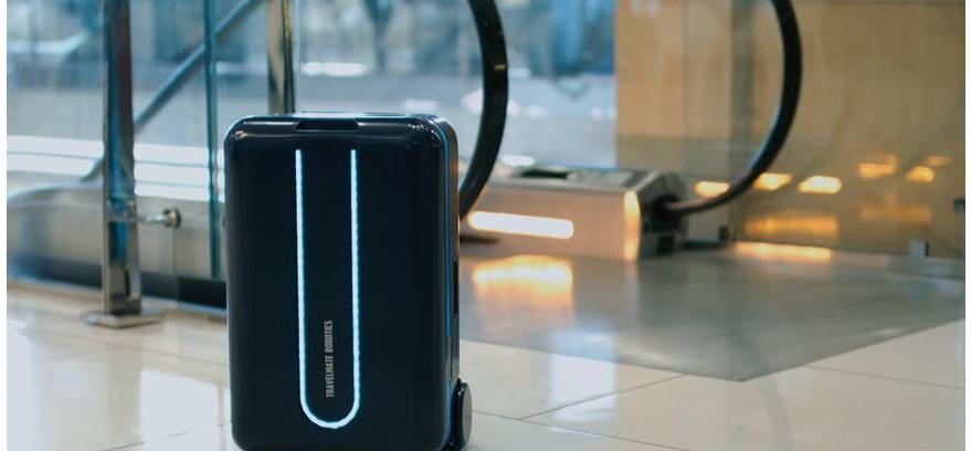 人工智能手提箱有什么作用