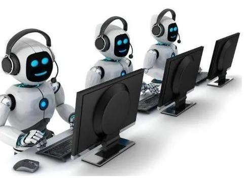 服务机器人要迎来自己的春天了吗