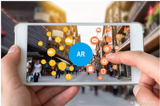 VR/AR技术你欣赏到它们的魅力没