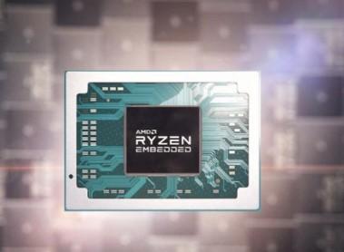 AMD发布新款嵌入式处理器,支持4K分辨率显示,CPU性能提升3倍