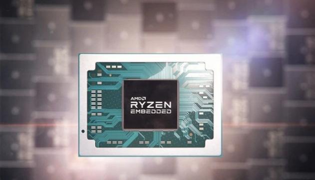 AMD新款嵌入式APU支持4K分辨率显示